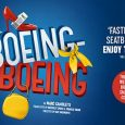 Fasten your seat-belts and enjoy the ride! The multi award-winning West End and Broadway comedy classic, Boeing Boeing lands in Glasgow September 2019.