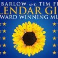 The award-winning production of Calendar Girls - The Musical by Gary Barlow and Tim Firth is coming to Glasgow June 2019