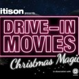 Loch Lomond Shores is set to be transformed into a Drive-In cinema this Christmas. See your favourite Christmas movies on the world's largest portable LED Screen.