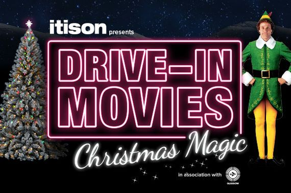 Christmas Drive-In Movies @ Loch Lomond Shores
