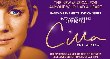 See the spectacular rise of one of Britain's best-loved entertainers of all time. Cilla the musical is coming to Glasgow January 2018.