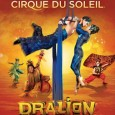 See one of Cirque du Soleil's most popular shows live in Glasgow next spring: Dralion, the groundbreaking show celebrating its 15th anniversary.