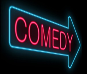 Comedy-Neon-Sign