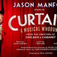 The Tony award-winning backstage murder mystery musical, Curtains is coming to Glasgow's Theatre Royal March 2020, starring Jason Manford.