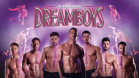 Dreamboys Glasgow
