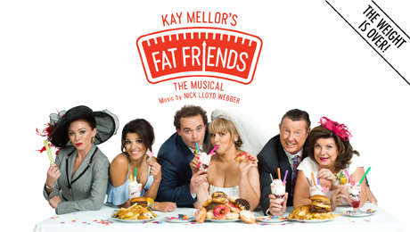 Fat Friends – The Musical