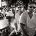 Fun Lovin' Criminals will celebrate the 20th anniversary of 'Come Find Yourself' with a UK & Ireland tour in early 2016, making their final stop in the Glasgow Barrowland Ballrooms in February!