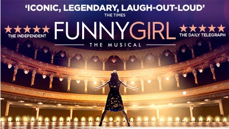 Funny Girl Glasgow