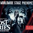 The international stage phenomenon Ghost Stories will thrill Glasgow for the first time ever, after storming the West End. See the show at the Theatre Royal April 2020.