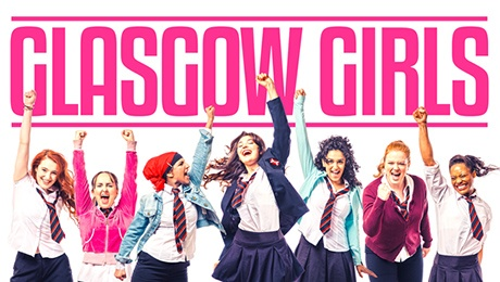 Glasgow Girls Kings