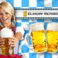 Come along to Glasgow Green and enjoy Oktoberfest 2015 in Glasgow just like they do in Munich with giant German beers, food, Pretzels, Lederhosen and music.