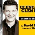 Following a sell-out run in the West End wowing critics and audiences, this darkly funny production ofGlengarry Glen Rossis coming to Glasgow April 2019.