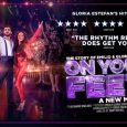 Gloria Estefan's hit musical On Your Feet is coming to Glasgow direct from London. Spend A glorious night with Gloria at the King's Theatre March 2020.
