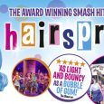 The smash hit musical comedy Hairspray is coming to Glasgow Kings Theatre with a production guaranteed to have you dancing the night away