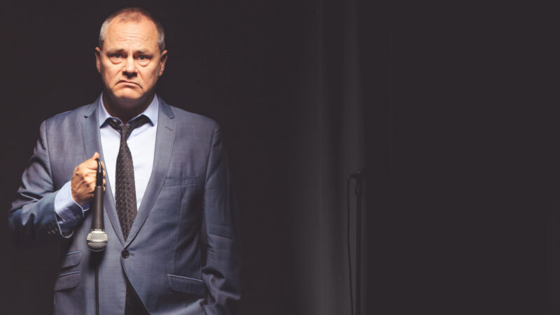 Jack Dee – Off the Telly