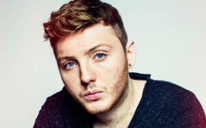 James-Arthur-glasgow