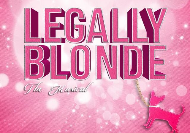 Lyric Club presents Legally Blonde
