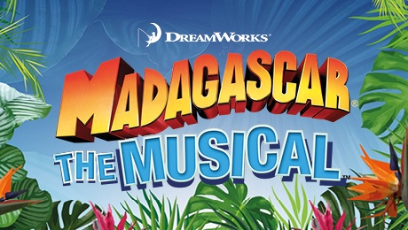 Madagascar The Musical