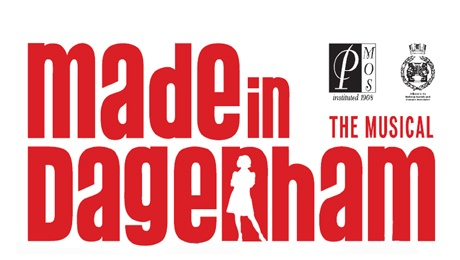 Made In Dagenham Glasgow