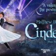 Matthew Bourne's Cinderella, a thrilling and evocative love story, set in London during the Second World War is coming to Glasgow's King's Theatre.