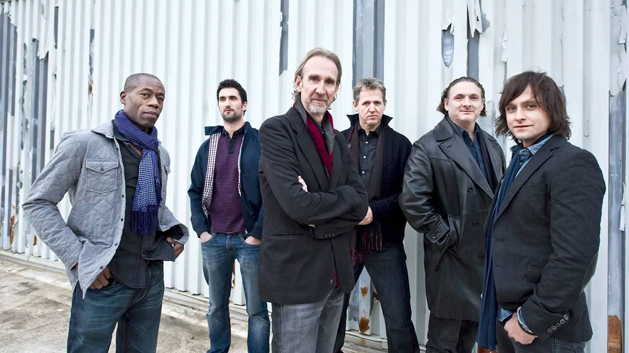 Mike and The Mechanics M1ke + The Mechan1c5 Living Years