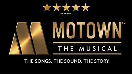 Motown The Musical glasgow