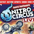 Nitro Circus Live is excited to announce that they will be bringing a brand new, death-defying spectacular back to Glasgow in February 2016.