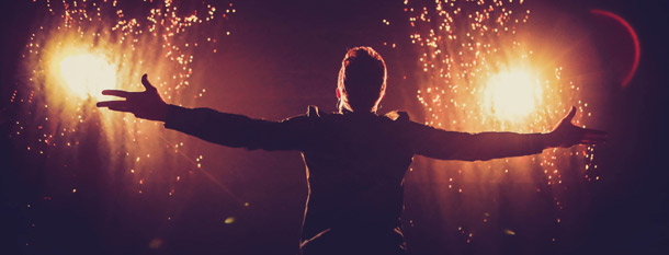 Essex boy, Olly Murs returns to Glasgow's SSE Hydro Arena in March 2017 for two nights. Book your tickets online now.