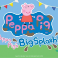Peppa Pig and her friends are having a 'big splash' this summer in Glasgow! Come and join Peppa and her friends for another all-singing, all-dancing adventure full of songs, games and muddy puddles!