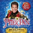 David 'The Hoff' Hasselhoff has confirmed he will playing Hook in this year's SECC panto: Peter Pan!