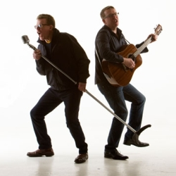 Proclaimers Hydro