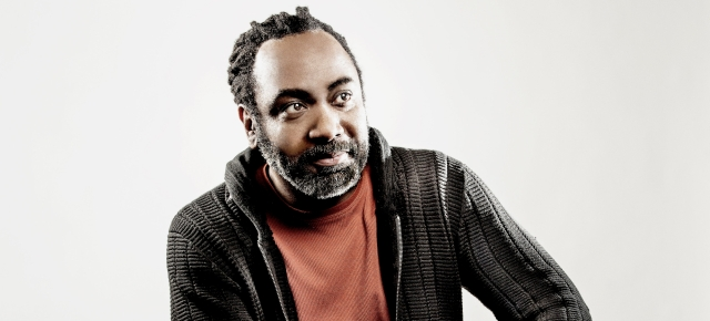 Reginald D Hunter Glasgow