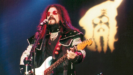 Roy Wood Glasgow