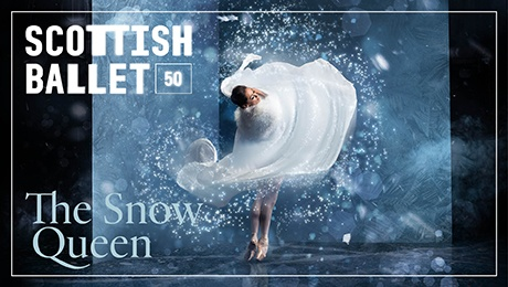 Scottish Ballet The Snow Queen Glasgow
