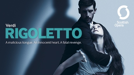 Scottish Opera Rigoletto Glasgow