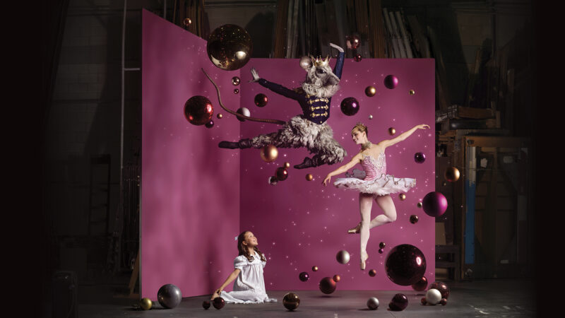 Scottish Ballet – The Nutcracker