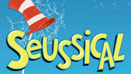 Seussical Glasgow