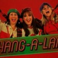 Shang-a-Lang is the unmissable, feel good play from Catherine Johnson, the writer of the smash hit musical Mamma Mia! It comes to the King's Theatre Glasgow for 5 nights in November 2013.