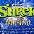 Shrek the Musical is coming back to Glasgow in 2020. Presented by the amateur theatre group PMOS.