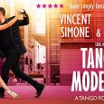 Vincent Simone and Flavia Cacace bring their hot new stage spectacular, Tango Moderno to Glasgow's King Theatre in January 2018.
