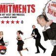 Roddy Doyles The Commitments will play in Glasgows Theatre Royal from the 7th to 26th December 2020!