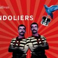 A new co-production with D'Oyly Carte Opera & State Opera South Australia, The Gondoliers is a joy from start to finish. See it at the Theatre Royal Glasgow May 2020.