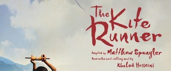 Following a successful West End run, The Kite Runner will head to the Glasgow Theatre Royal for 6 nights from 11th to 16th September 2017.