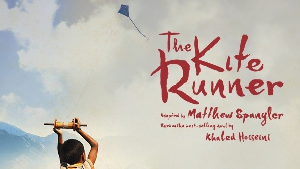 The Kite Runner Glasgow