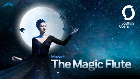 The Magic Flute Glasgow