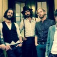The Temperance Movement have announced a UK tour for January 2016 with one night in the Glasgow Barrowlands.
