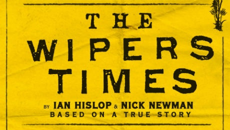 The Wipers Times Glasgow