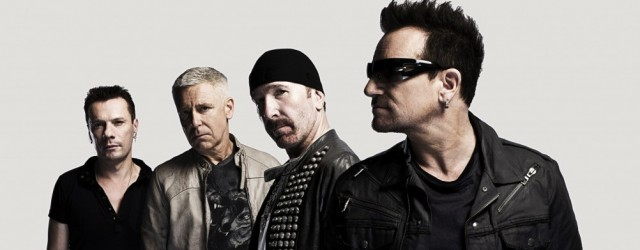 U2 have announced their first indoor arena tour for the first time in 10 years, and will be playing Glasgow's Hydro Arena in November 2015!