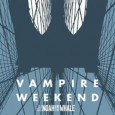 Vampire Weekend are embarking on an arena tour of the UK in November 2013 and will be heading to the Glasgow Hydro with Noah and the Whale providing support.