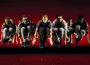 West Side Story Kings Theatre